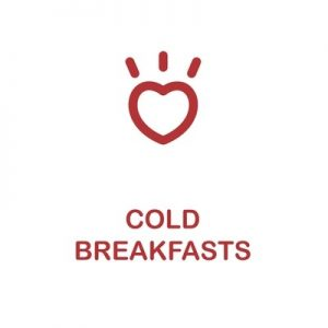 Cold Breakfasts